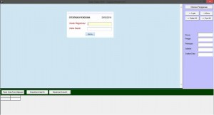 Aplikasi Login Input KK dan AK Prodeskel Kemendagri.GO.ID