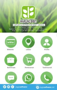Aplikasi Webview Android